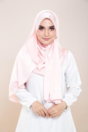 ROYALE SATEEN COTTON CANDY